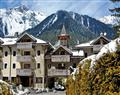 La Ginabelle in Chamonix - Northern Alps