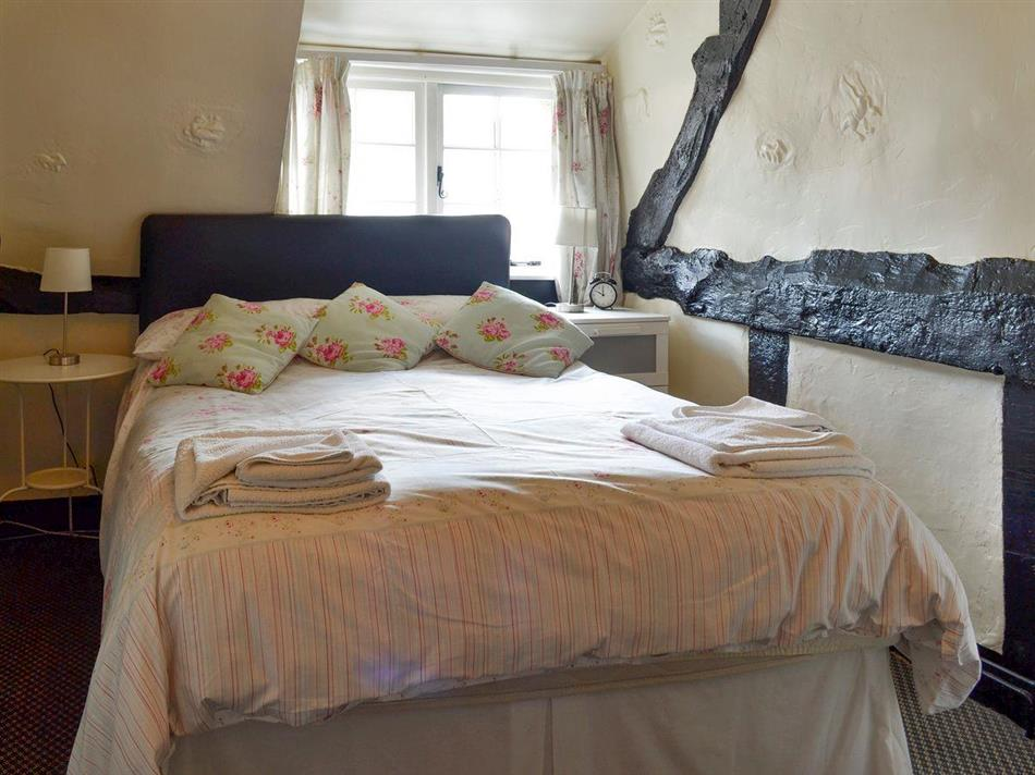 Bedroom in Avon Accommodation - Avon View, Ringwood