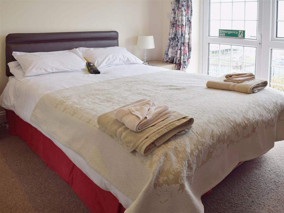 Bedroom in Dune Cottage, Caister-on-Sea