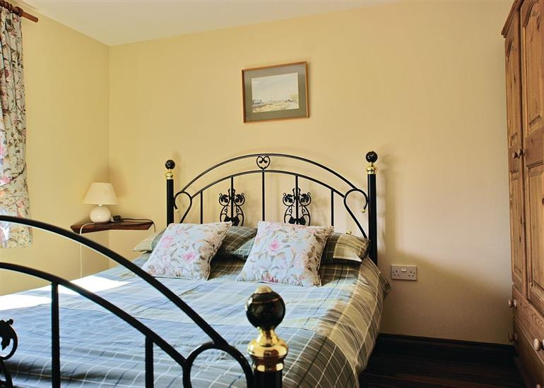 Bedroom in Heron, Cambridgeshire