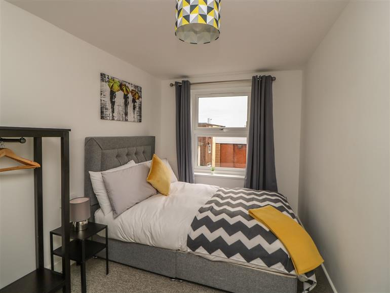 Bedroom in The Coast, Great Yarmouth