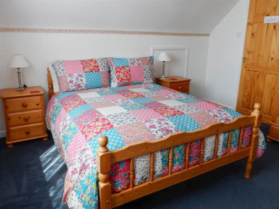 Bedroom in Woodbines, Fakenham, Norfolk