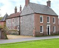 Caradon House in East Rudham, Fakenham