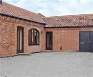 Partridge Barn in Sculthorpe, Fakenham