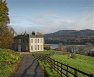 Silverholme in Graythwaite, Lake Windermere