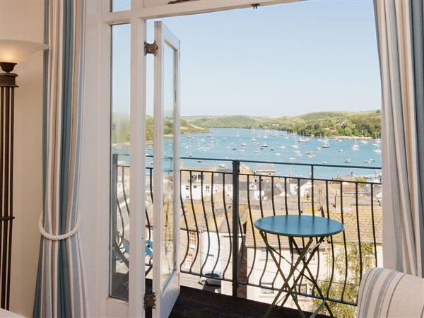 Estuary View, 8A Devon Road, Salcombe, Devon