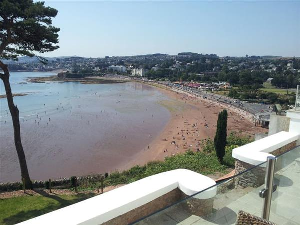 Riviera Mansion, The Apartment, South Devon, Torquay