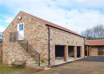 The Stables, Crayke Lodge, Easingwold