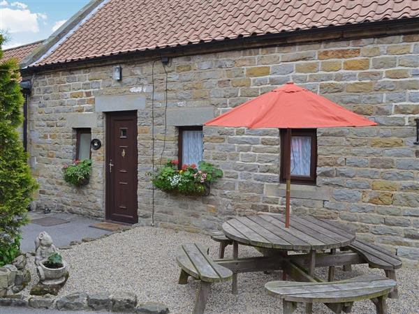 Wayside Farm Cottages - Dairy Cottage, North Yorkshire