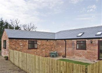 1 Pines Farm Cottages, North Yorkshire