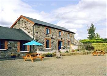 10958, Carlingford, County Louth