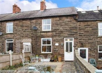 4 Ecclesbourne Cottages, Derbyshire