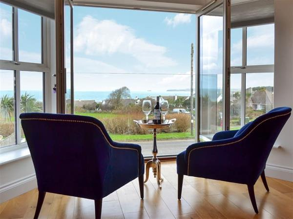 5 Four Seasons, Carbis Bay, near St Ives, Cornwall