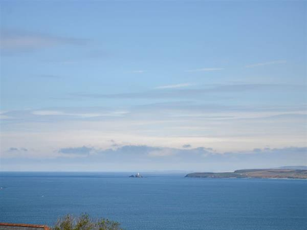 6 Fernhill, Carbis Bay, near St Ives, Cornwall