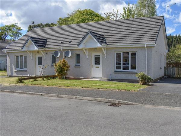 6 Glen Court, Brodick - Isle Of Arran