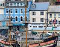 Unwind at 7 The Quay; ; Brixham