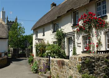 Rookwood Cottage, Devon