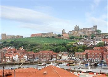Abbeys View, Whitby, North Yorkshire