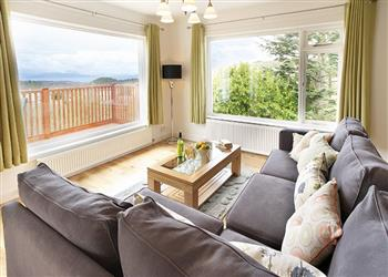 Achnandarach Lodge, Kyle of Lochalsh, Plockton