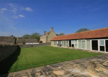 Albion Barn, Upper Brize, Burford with hot tub