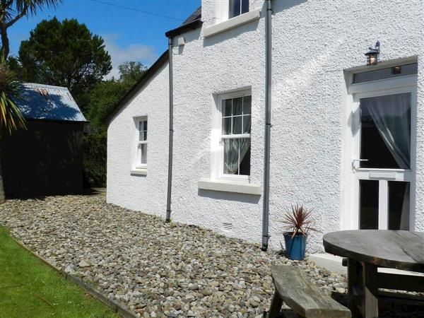 Almird Cottage, Lamlash, Isle of Arran - Isle Of Arran