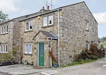 Amerdale Cottage, Kettlewell,  Wharfedale, Yorkshire Dales