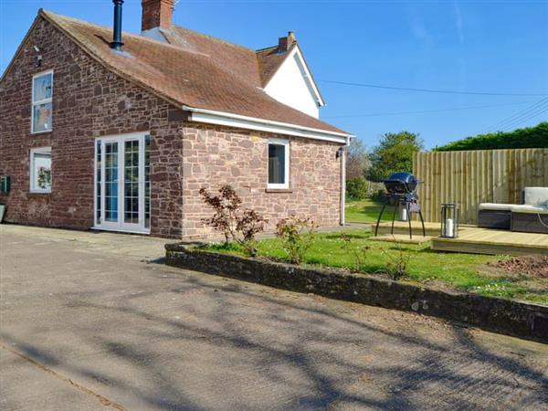 Annexe @ Oaklands Farm, Northwood Green, near Gloucester, Gloucestershire