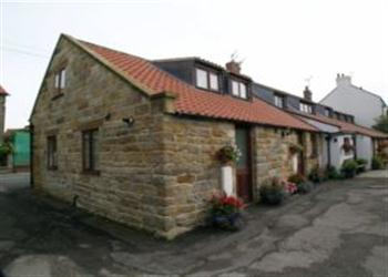 Anvil Cottage, Whitby, North Yorkshire