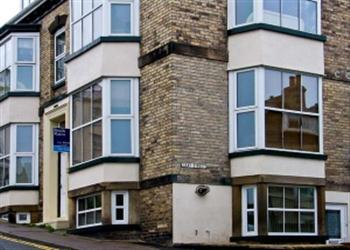 Apartment 6, Whitby, North York Moors & Coast