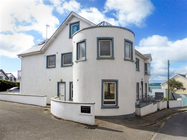 Apartment One, Duncannon, Co. Wexford, Ireland