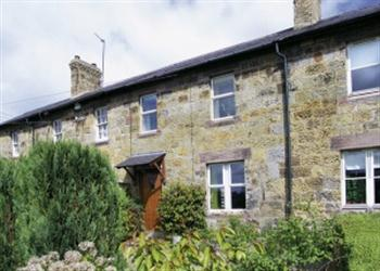 Apple Tree Cottage, Fenwick Near Holy Island, Berwick-On-Tweed