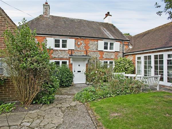Apple Tree Cottage, West Wittering, W. Sussex., West Sussex