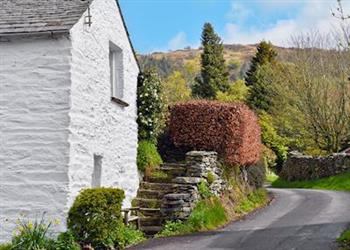 April Cottage, Staveley-in-Cartmel, near Windermere, Cumbria