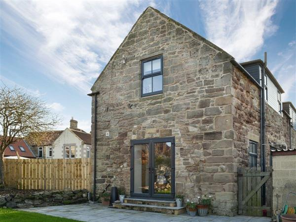 Archway Cottage, Seahouses, Northumberland