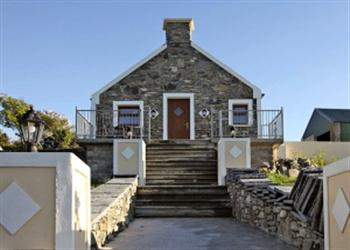 Ardgroom Cottage, Kenmare, County Kerry