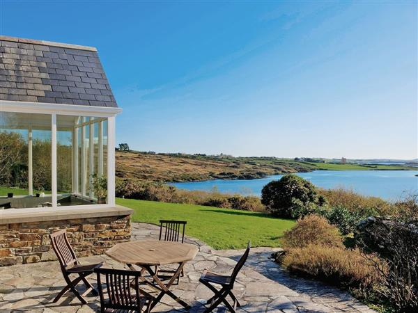 Ardura Beg Cottage, Ballydehob, Co. Cork., Ireland