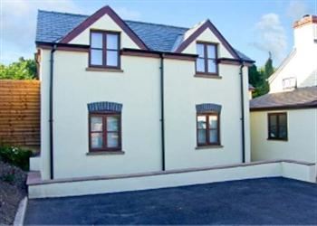 Ash Cottage, Llanishen Near Chepstow, South Wales & Pembrokeshire