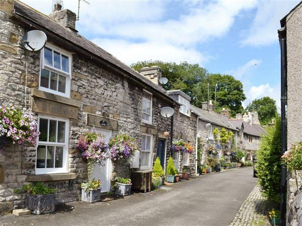 Ash Cottage, Tideswell, Derbyshire