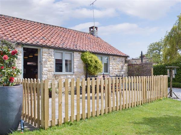 Ashpit Cottage, Little Barugh, nr. Pickering, N. Yorks., North Yorkshire