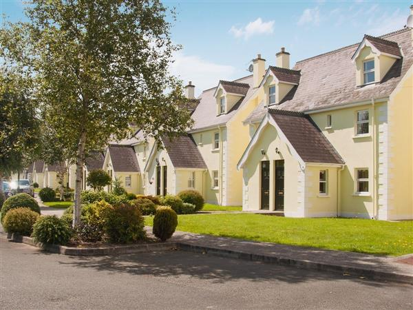 Aughrim Holiday Village, Aughrim, Wicklow