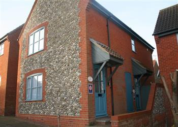 Avocet Apartment, Wells-next-the-Sea, Norfolk
