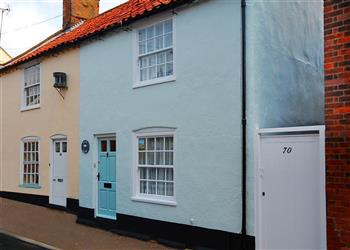 Avocet Cottage, Southwold, Southwold
