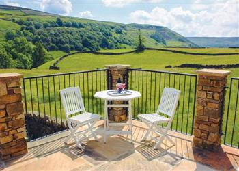 Aygill Farm Cottage, Muker, Yorkshire Dales