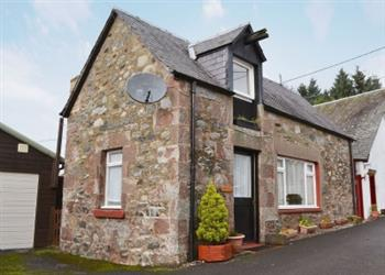 Bakehouse Cottage, Perthshire