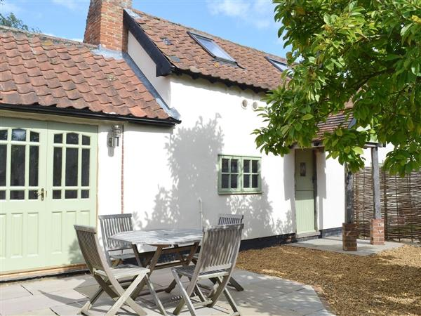 Bakers Cottage, Hoxne, nr. Eye, Suffolk