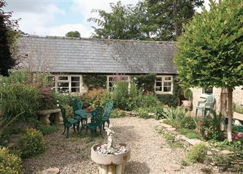 Bakery Cottage, Cirencester, Gloucestershire