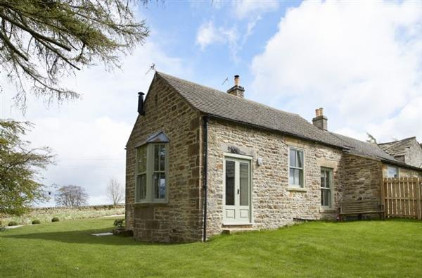 Bale Hill Cottage, Durham
