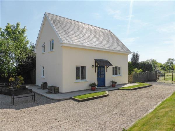 Ballagh Court Cottages - Number 4, Adamstown, Co. Wexford., County Wexford