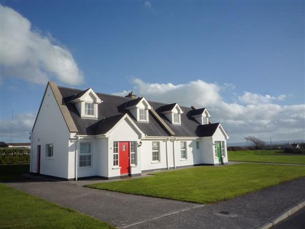 Ballybunnion Cottage, County County Kerry