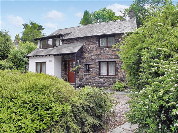 Bank End, Glenridding, nr. Ullswater, Cumbria